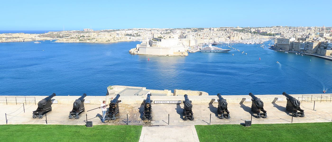 Malta Wetter September